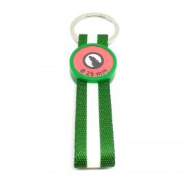 Porte-clés Textile