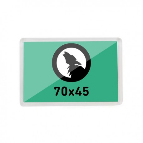 Imant Rectangular 70x45