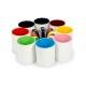Taza personalizada con interior de color